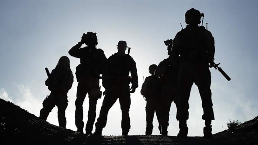 22 октября в продажу поступит книга Making Call of Duty: Modern Warfare