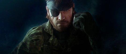 Konami анонсировали Metal Gear Solid для автоматов пачислот