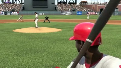 "MLB 11: The Show ""Torture Trailer"""