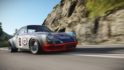 Вышло дополнение Porsche Legends Pack для Project CARS 2