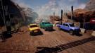 Diesel Brothers: Truck Building Simulator - трейлер к релизу симулятора сборщика внедорожников