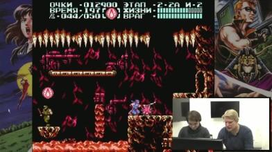 Ninja Gaiden 3 | «Crazy Collection» (Maddyson, Зуев)