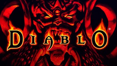 Озвучка первого Diablo с GOG.com