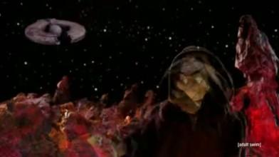 Робоцып Звёздные войны - Эпизод 3 Часть 2рус.