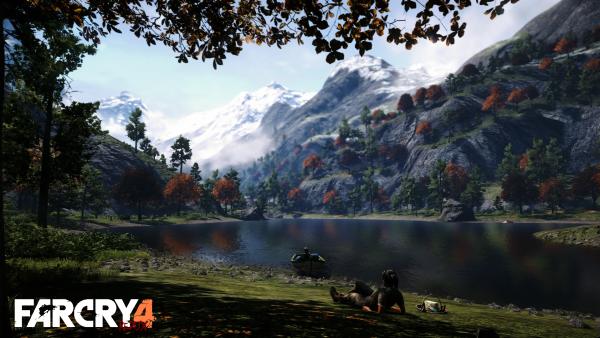Мод Far Cry 4: Redux вносит множество улучшений и изменений в игровой процесс