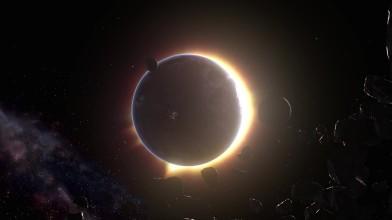 Трейлер дополнения Ancient Relics для Stellaris