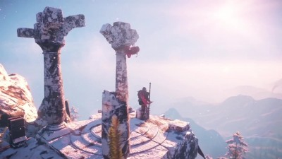CRYENGINE Indie Insights - Umbra
