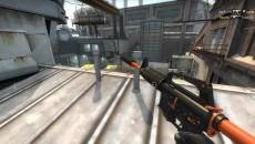"""Counter-Strike: Global Offensive """"больше не получится летать на птицах #1"""""""