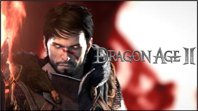 Mage Pride. CСМ о Dragon Age II