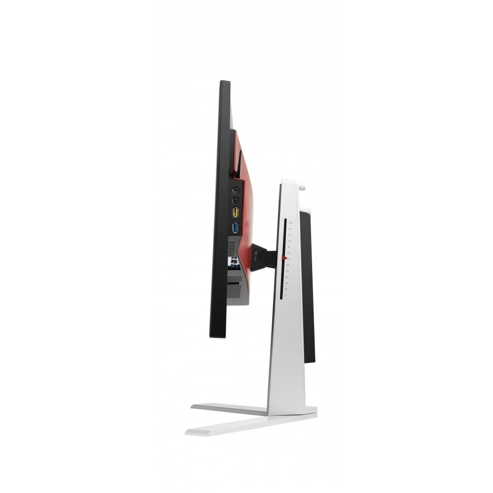 AOC Agon AG271UG— 1-ый игровой монитор компании сразрешением 4K UHD