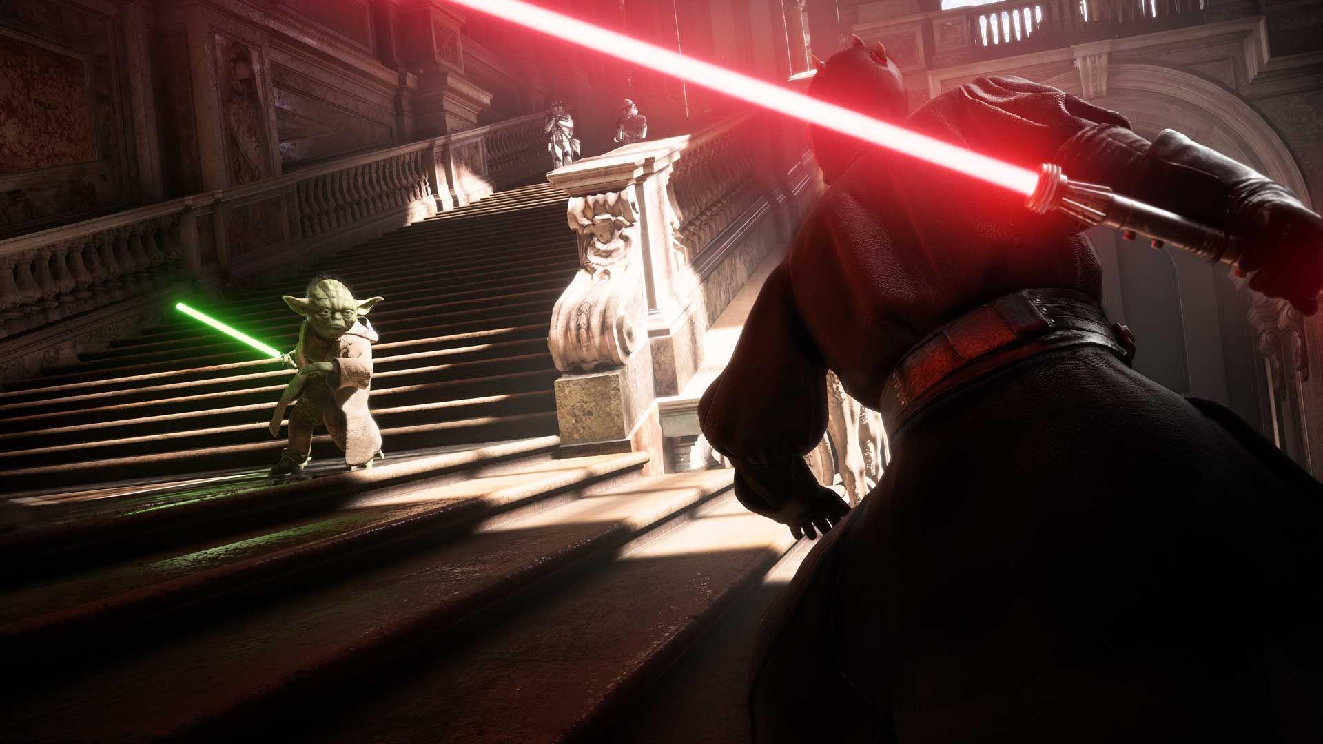EA отменила ещё одну игру по Звёздным войнам