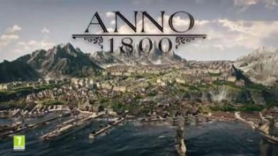 Опубликованы системные требования Anno 1800