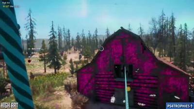 Все тайники и все сокровище в Far Cry: New Dawn