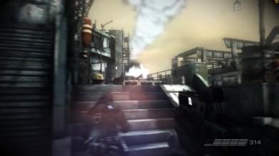 Killzone 2 - пример эмуляции игры в 4K на ПК