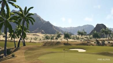 The Golf Club 2 выйдет в следующем году