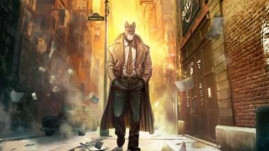 Первая демонстрация игрового процесса Blacksad: Under the Skin