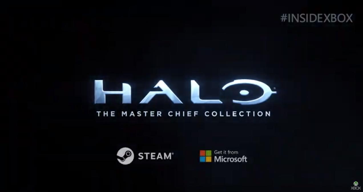 Halo: The Master Chief Collection официально анонсирована для ПК