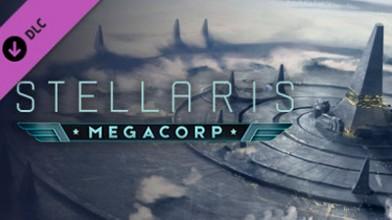 Steam: DLC MegaCorp для Stellaris уделало все игры в топе продаж