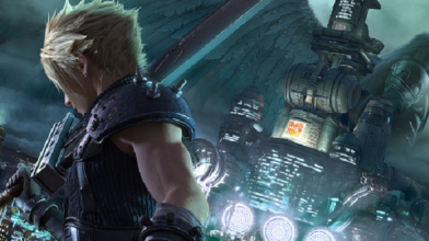 Square Enix проведет перед E3 2019 большой концерт по Final Fantasy VII