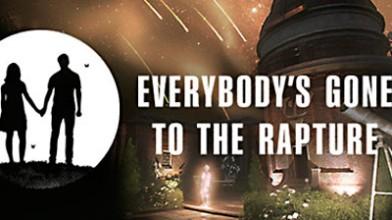 Everybody's Gone to the Rapture выйдет в Steam 14 апреля