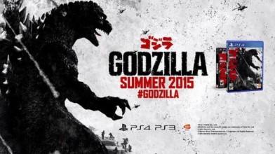 Godzilla VS. анонсирована для PlayStation 4