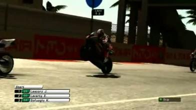 "SBK X: Superbike World Championship ""Get Your Fast on Trailer"""
