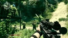 "Sniper: Ghost Warrior ""Multiplayer Debut Trailer"""