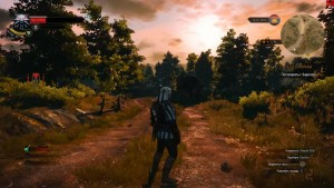The Witcher 3. ����� ����� 1.03. ����� ����!