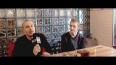 BFCL: The Faces#1 Андрей Unfixed Леонов (fNatic) интервью с известным про-игроком в Battlefield 4