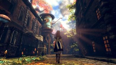 ElikaStudio показала геймплей Alice: Madness Returns с русской озвучкой