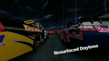 "NASCAR: The Game 2011 ""Official DLC Trailer"""
