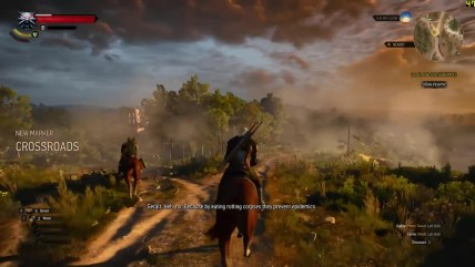 The Witcher 3 - GTX 1050 TI - AMD FX 6300 - HIGH SETTINGS