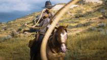 В консольных версиях Red Dead Redemption 2 появился фоторежим