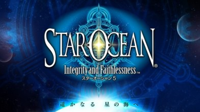Star Ocean 5: Integrity and Faithlessness. Первая крупная демонстрация геймплея.