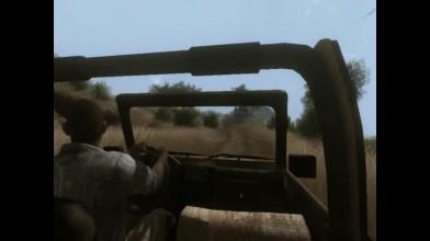 "Far Cry 2 ""ретро обзор"""