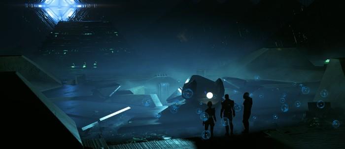 BioWare подтверждает - Mass Effect Andromeda порадует поклонников серии