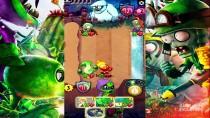 Эволюция серии игр Plants vs Zombies