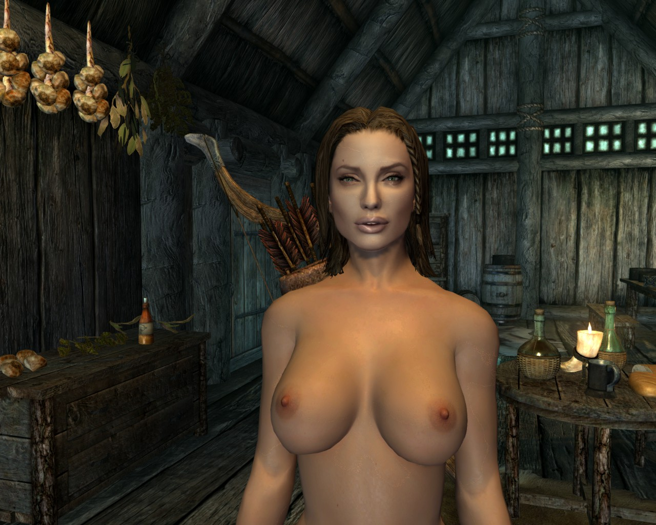 shamita shetty real nude images