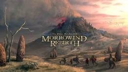 Вышло крупнейшее обновление мода Morrowind Rebirth 5.0