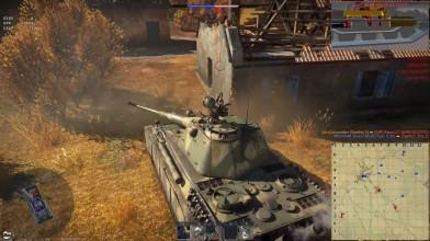 Обзор танка Пантера 2 в игре War Thunder