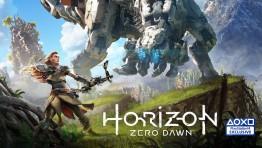 Horizon Zero Dawn - игра затмившая Witcher 3 и лучший эксклюзив PS4