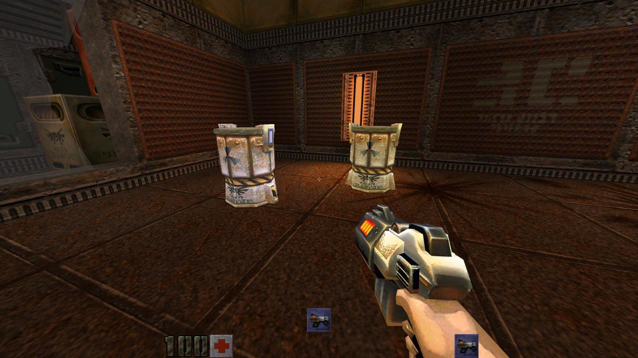 Bethesda бесплатно раздаст Quake и Quake 2