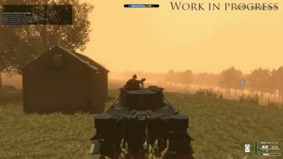 "Heroes & Generals ""Pre-Beta Gameplay"""