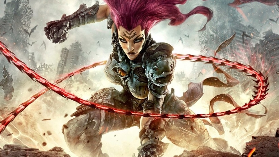 Анонсирована приключенческая игра Darksiders III