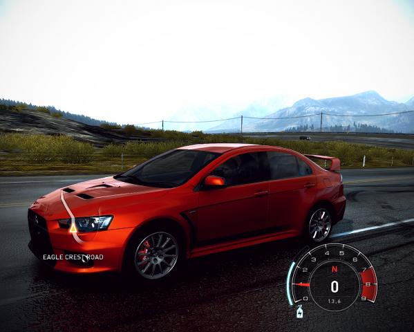 Need for speed hot pursuit картинки