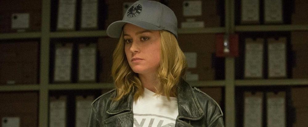 Бри Ларсон объяснила, почему получила за дебют в Marvel больше Роберта Дауни-младшего