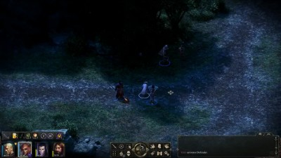 Pillars of Eternity: Патч 1.05