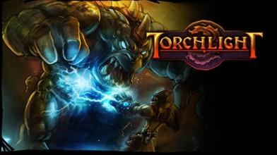 В Epic Games Store началась бесплатная раздача Torchlight