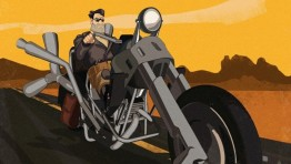 Full Throttle Remastered вышла на iOS