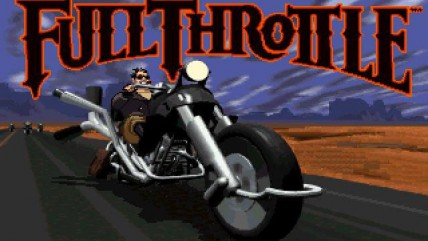 Стала известна дата выхода переиздания Full Throttle